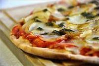pizza pasta + fish - 1