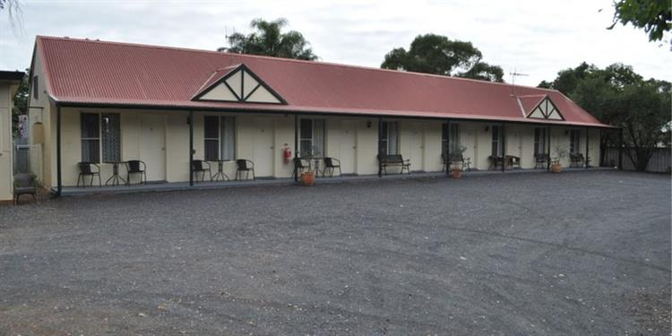 motel for sale fully - 6