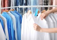 dry cleaners laundry under - 1