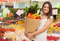 flourishing iga supermarket for - 1