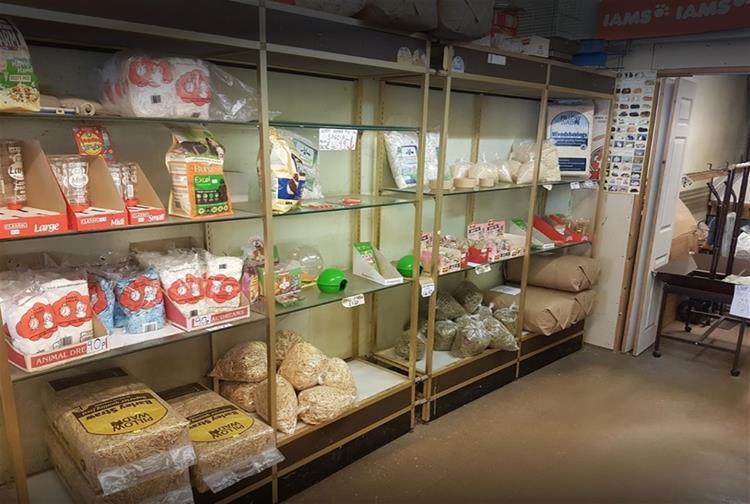 pet food supplier business - 5
