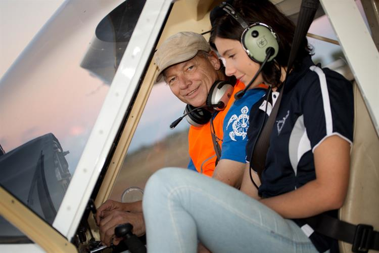 flight training aviation business - 4