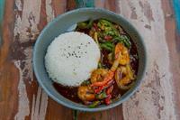 modern asian street food - 3
