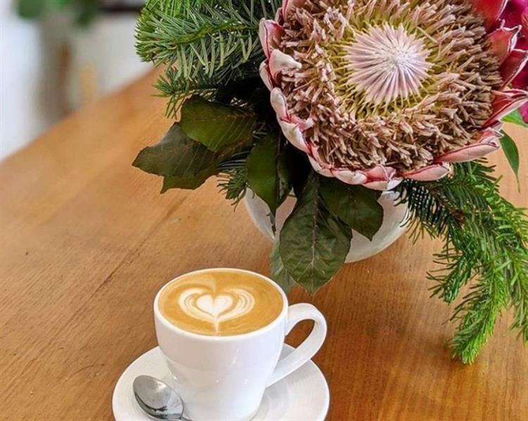 boutique café the heart - 7