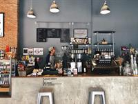 5 days industrial cafe - 2
