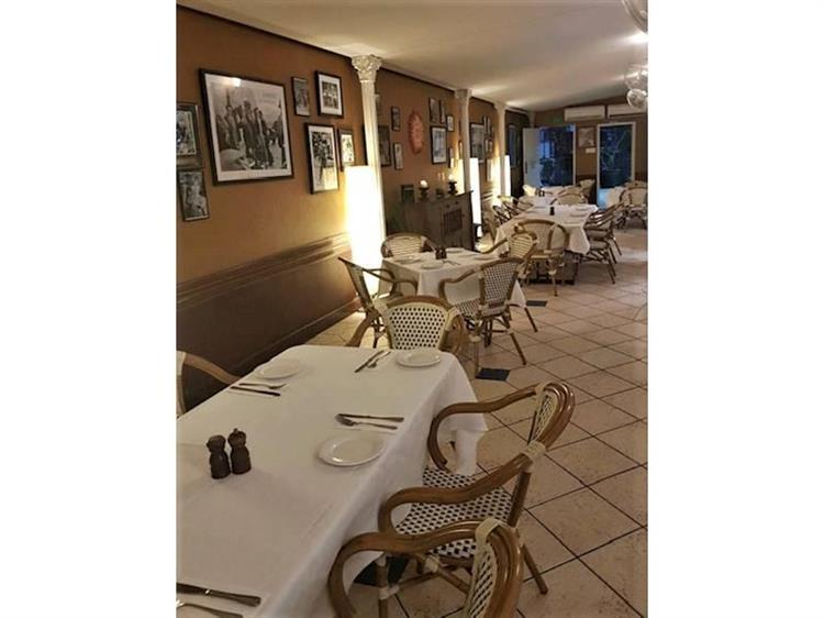 italian restaurant with exceptional - 24
