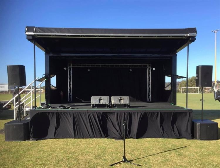 event stage hire business - 8