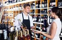charming bottle shop bar - 1