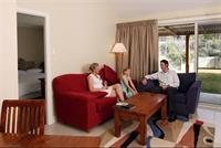 beautifully presented accommodation complex - 3