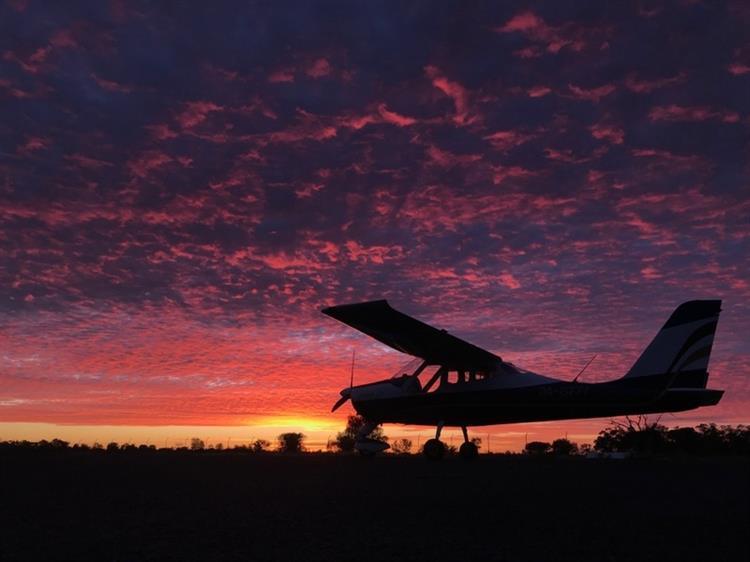 flight training aviation business - 11