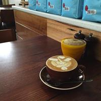 restaurant café torquay - 1