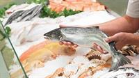 straight fresh fish easy - 2