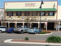 freehold hotel for sale - 1