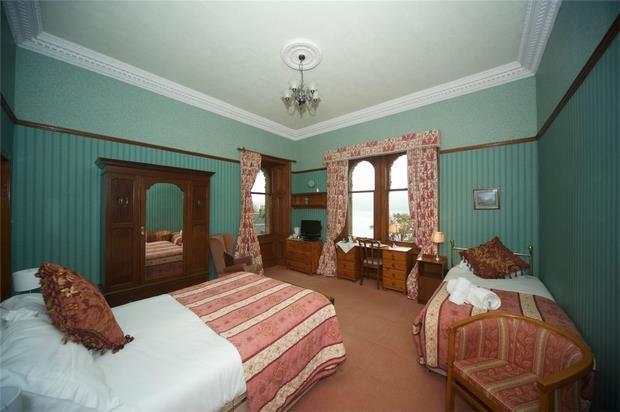 hotel campbeltown - 10