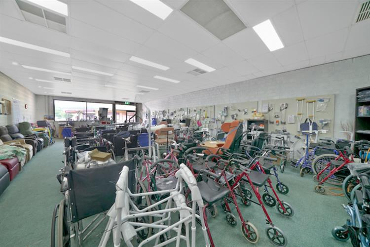 comfort mobility equipment business - 4