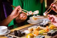 fully-managed sushi shop point - 2