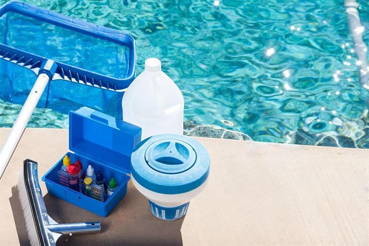 swimming pool equipment supplies - 4