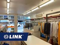 dry cleaning laundry business - 1