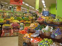 busy grocery store near - 3