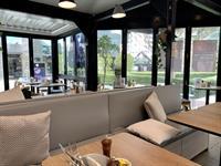 alfresco modern bright cafe - 1