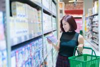 asian supermarket near university - 3