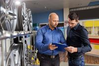 automotive business huge spike - 1