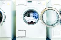 laundry dry cleaner laundry - 1