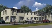 2612mf development site accommodation - 1