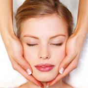 salt therapy wellbeing massage - 1