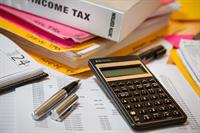 accounting tax practice fees - 1