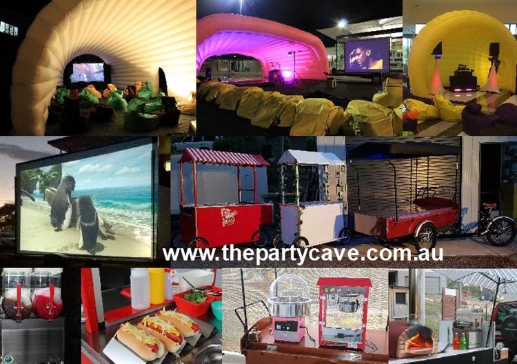 the party cave brisbane - 4