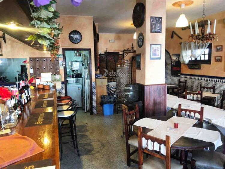 established restaurant benalmadena - 6