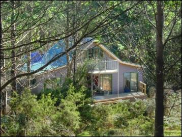 huon bush retreats - 4