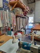 established curtain soft furnishing - 2