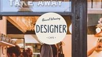award winning designer cafe - 1