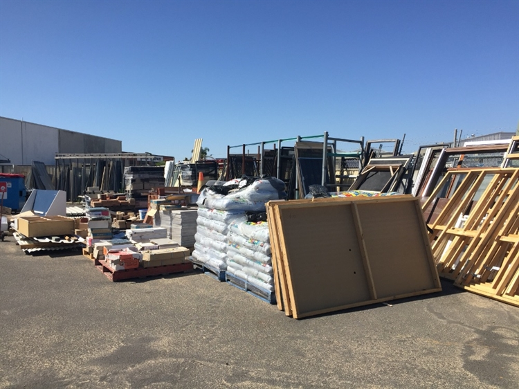 building supplies salvage - 5