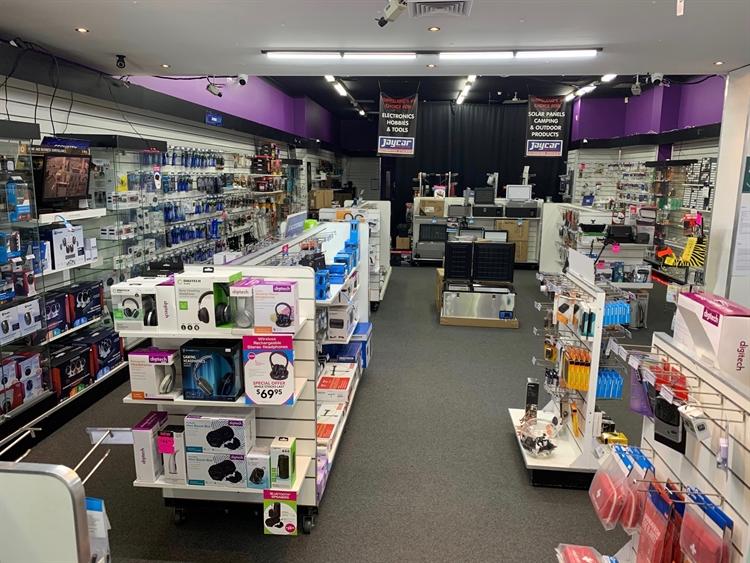 electronics retail business traralgon - 4