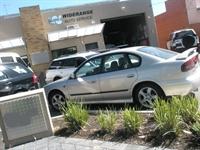 widerange auto service - 2