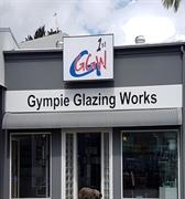 glazing business gympie - 1