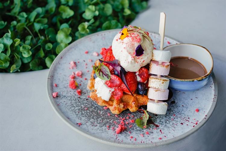 leaf cafe franchise sydney - 4