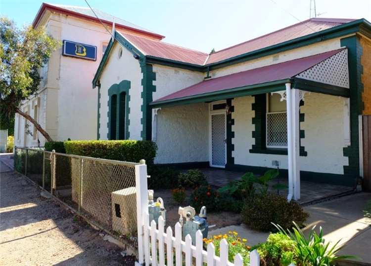 freehold motel port pirie - 4