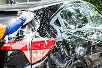hand car wash business - 1