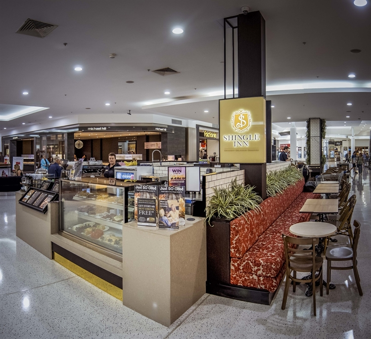 highly profitable cafe carindale - 6