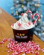 tutti frutti frozen yogurt - 1