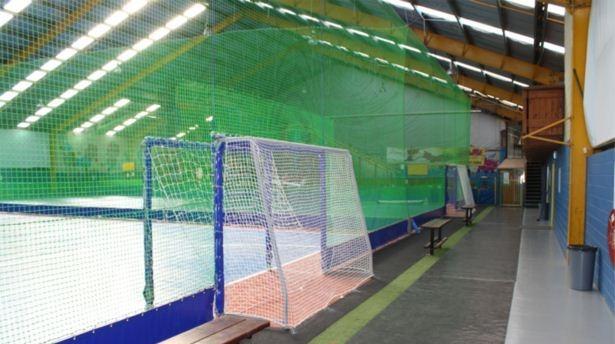 exciting indoor sports venue - 4