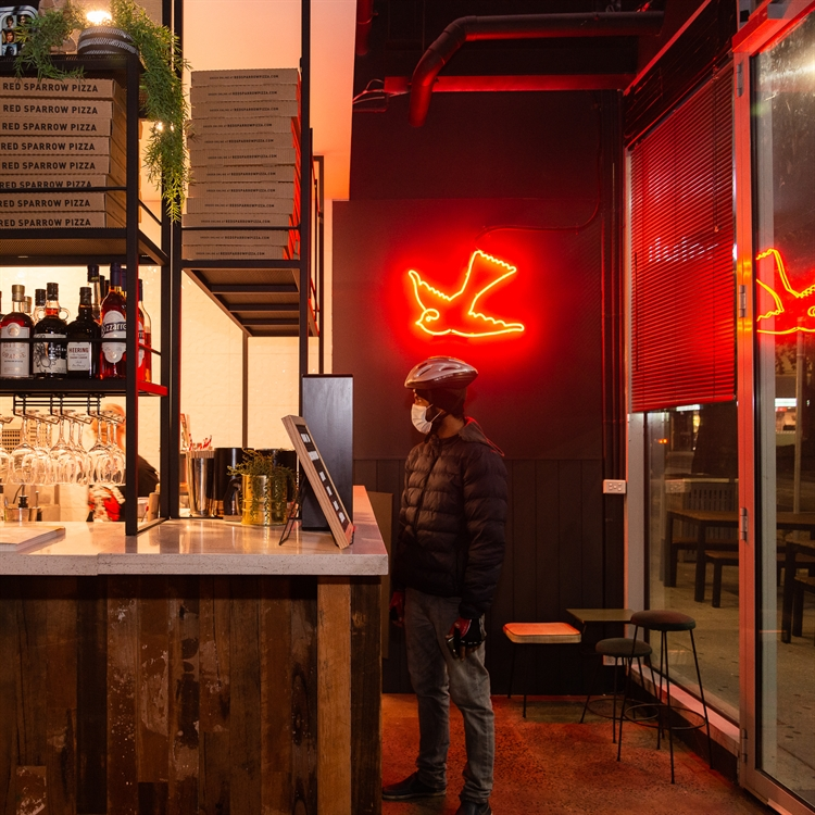 red sparrow pizza adelaide - 4