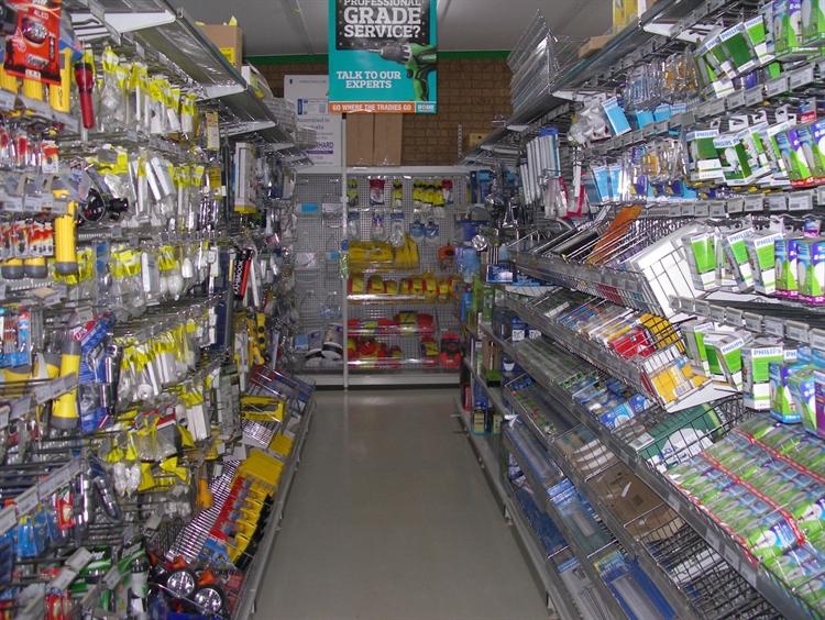 home hardware store profitable - 8