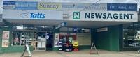 tatts newsagents retail the - 1
