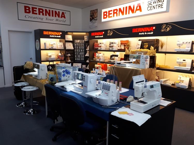 shepparton sewing centre - 8