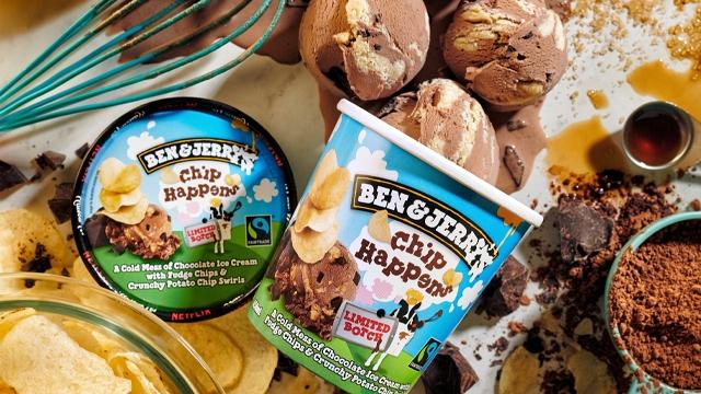 ben jerry's ice-cream scoop - 4